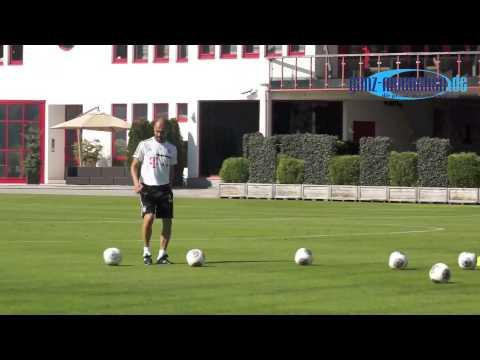 Fc Bayern MГјnchen Offenes Training