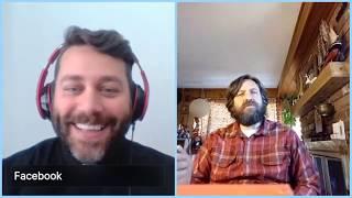 Digital Evangelism Conference Part 7: Kenny Scott