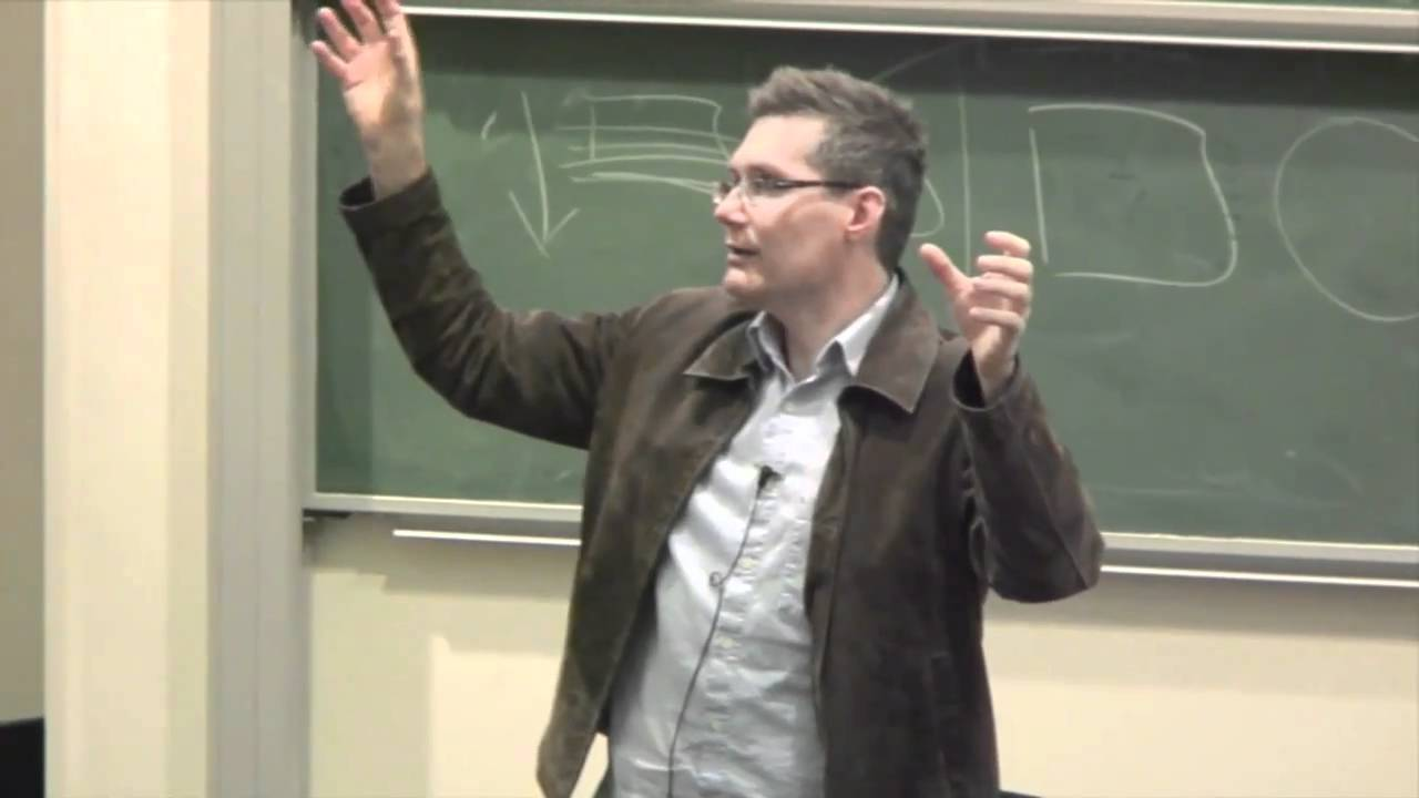 Lecture 25: Hashing - Richard Buckland UNSW
