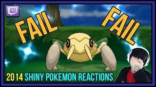 shiny pokemon fail   2014 smkgaming05 shiny pokemon reactions 01