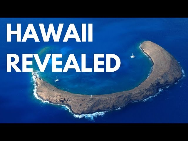 Hawaii Revealed Trailer