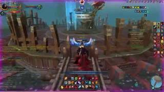 Forsaken World BR FF x12 Bloodlust Warrior #1