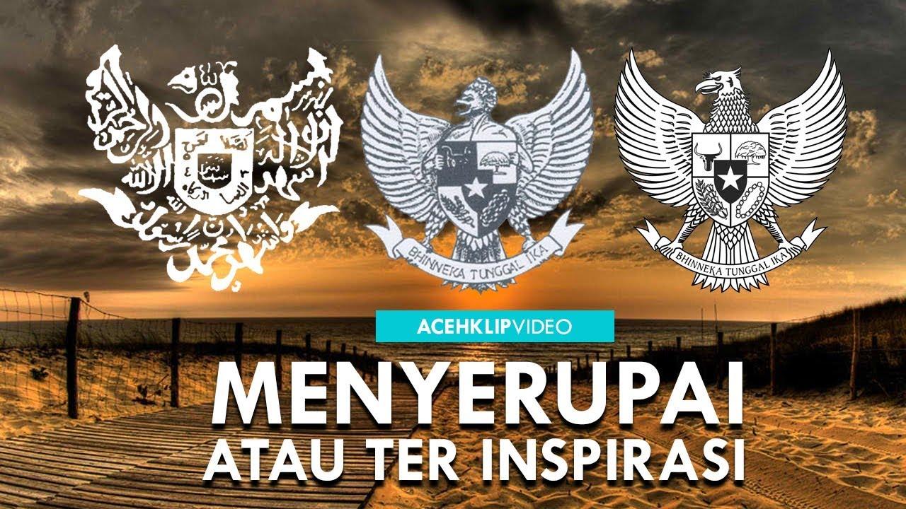 Lambang Negara Islam Indonesia