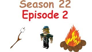Roblox Total Drama Island Season 22 Episode 2