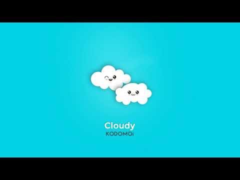KODOMOi - Cloudy (Official Audio)