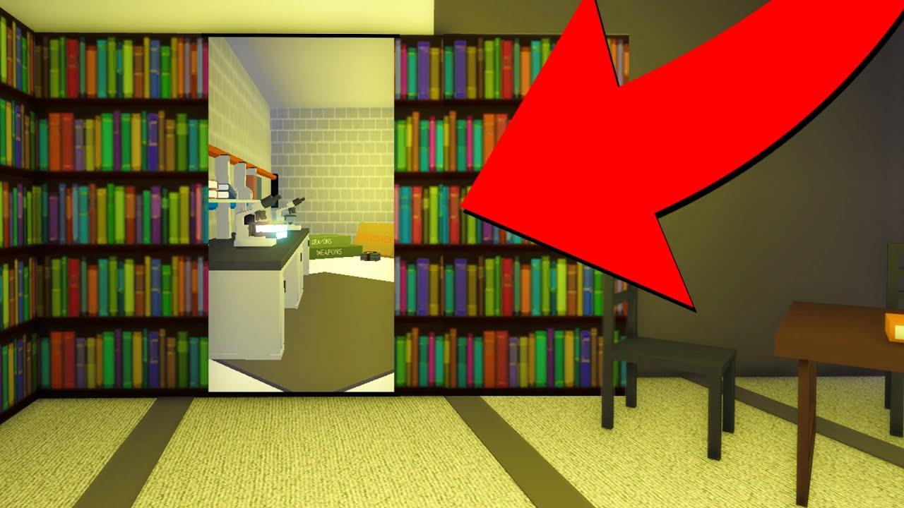 Download Roblox BrookHaven 🏡RP NEW BOOKSTORE SECRET (HUGE LIBRARY SECRET)