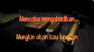 Endah & Rhesa   Untuk Dikenang  Video Lirik