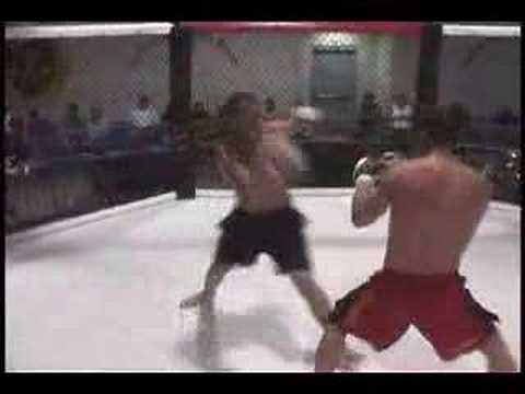 Brewton Fight Jeremy Walker