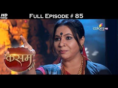 Kasam - 1st July 2016 - कसम - Full Episode