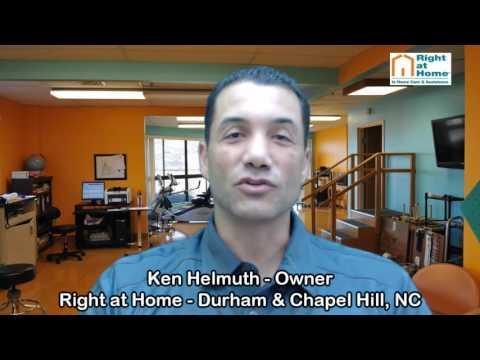 Nursing Homes in Durham & Chapel Hill NC
