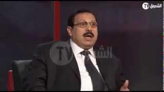Hassan Laribi : un criminel et ami du criminel Toufik Medienne (DRS)