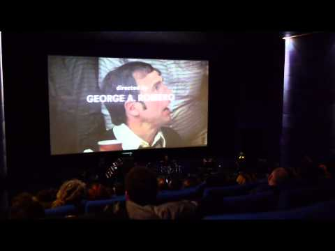 Dawn of the Dead with Goblin at the Lighthouse Cinema, Dublin #4