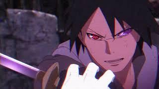 Naruto and Sasuke vs Momoshiki { AMV } || Travis Scott - STARGAZING