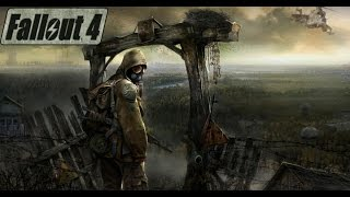 Fallout 4 # 48 Сокровище? Я богат? ауе