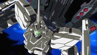 Repeat youtube video 【MAD】ガンダムビルドファイターズ2期OP × 機動戦士ガンダムUC