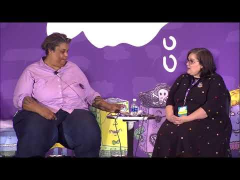 Roxane Gay: 2017 National Book Festival