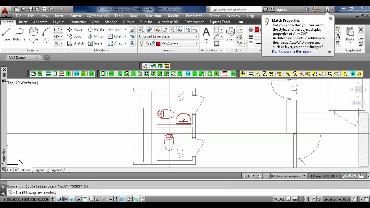 cad program vvs gratis