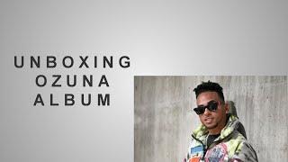 Ozuna's Odisea Album Unboxed!