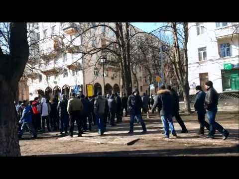 Киев. Война. (18