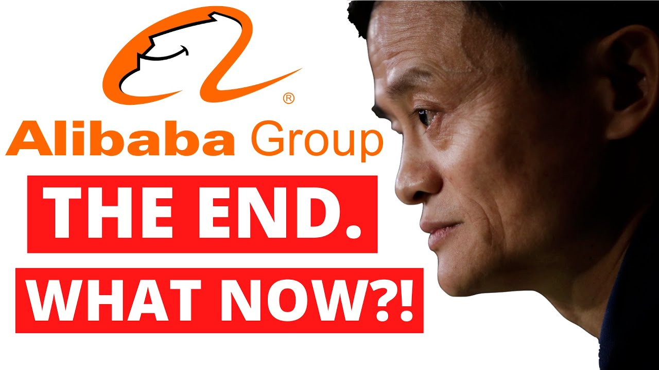 Alibaba's Woes Deepen in China. Why the Stock Is Starting to Look ...