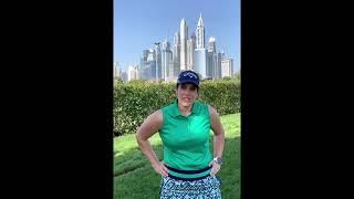 Caroline Rominger, Swiss Golf Professional