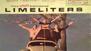 The Limeliters - Take my true love by the hand