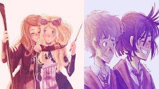 Harry Potter Ship's Theme Songs