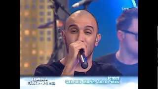 Guess Who - Onoare (Live Band Cronica Cârcotaşilor - 6 Martie 2013)