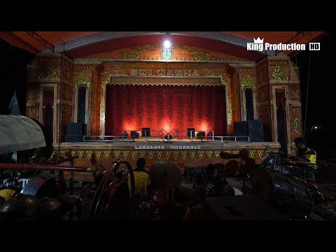 Live Sandiwara Dwi Warna Dalam Rangka Unjungan Mbah Buyut Lumba Sukasari Arahan Im Bagian Malam