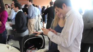 Match Day 2014 - Boston University School of Medicine