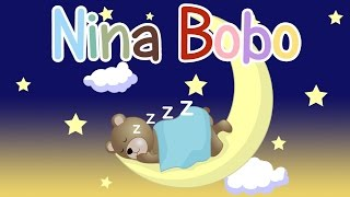 Nina Bobo -  Lagu Anak-Anak Indonesia Populer