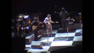 """Bob Dylan """"High Water (For Charley Patton)"""" LIVE 19 Nov 2001 Madison Square Gardens"""