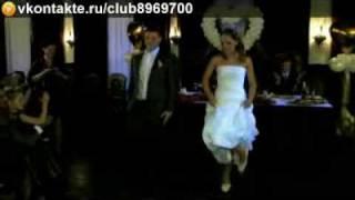 Ирландский свадебный танец