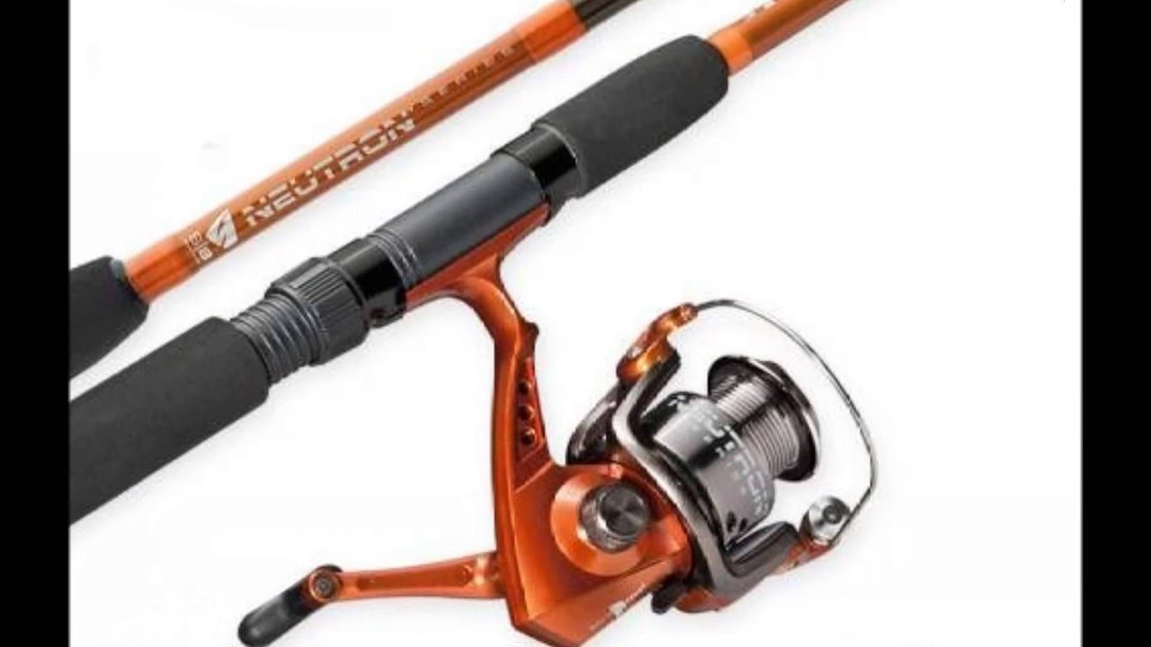 10 top quality fishing rod combo you can buy online - youtube, Fishing Gear