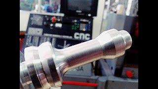 Pengoperasian Mesin CNC (Bubut) - FT UNIMED