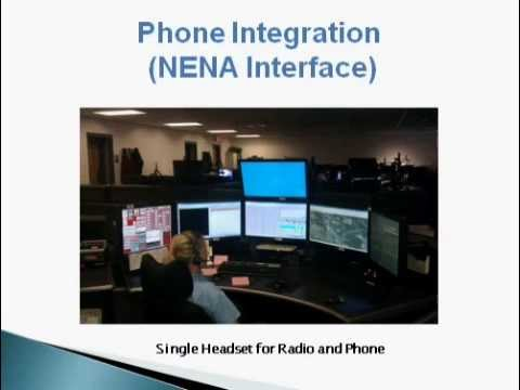 Integrating Multiple Technologies into Public Safety Dispatching - Webinar