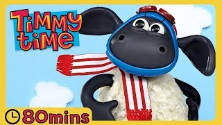 Timmy Time - Episodes 52-61 [80 mins]