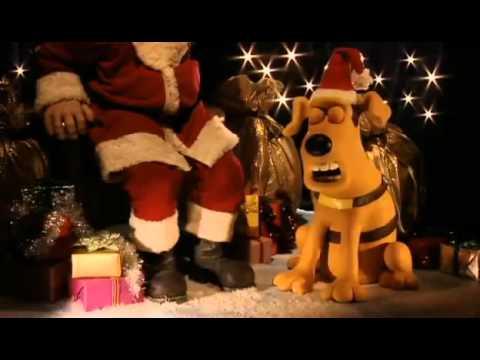 Creature Comforts - Merry Christmas Everybody