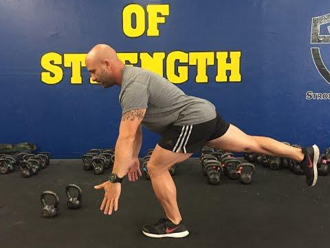 Single Leg Deadlift- The best Exercise you are not doing