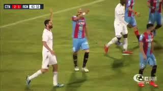 Catania - Reggina 4 --1