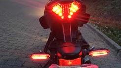 Yamaha Led Blinker Plus MT07/FZ07