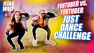 ILIAS WELT - JUST DANCE CHALLENGE (Youtuber vs. Youtuber)