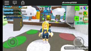 YOU WON EVERYTHING! -ROBLOX (Ripull Mega games)