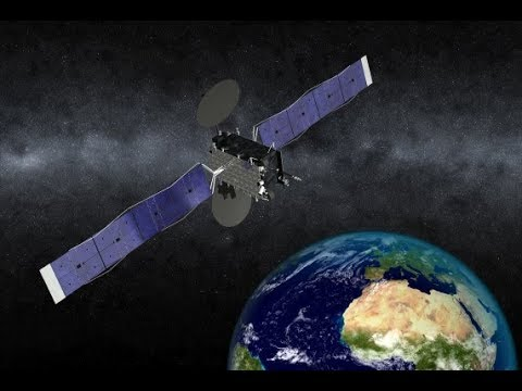 Ses 12  new satellite update 2018