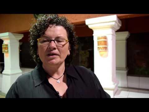 Entrevista a Michelle Roe