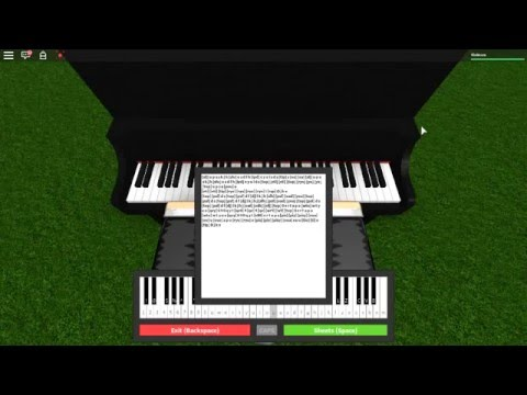 Roblox Pianonaruto Grief And Sorrow Youtube