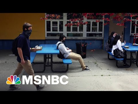 1 In 8 Americans Will Face Food Insecurity This Year   The Last Word   MSNBC