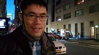 NYC LIVE Walking Midtown Manhattan Early Morning (October 5, 2020)