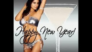 Décompte nouvel An / Jingle Happy new years Mix party