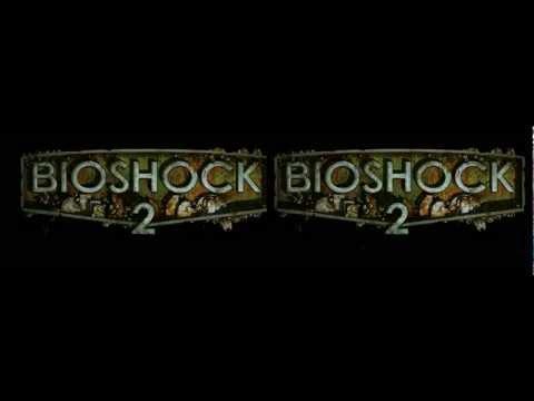 Bioshock 2 Trailer 3D
